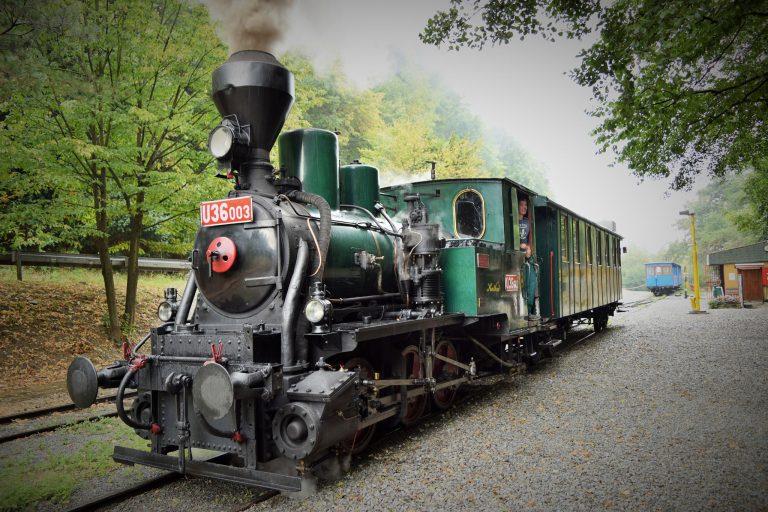 lokomotiva katka