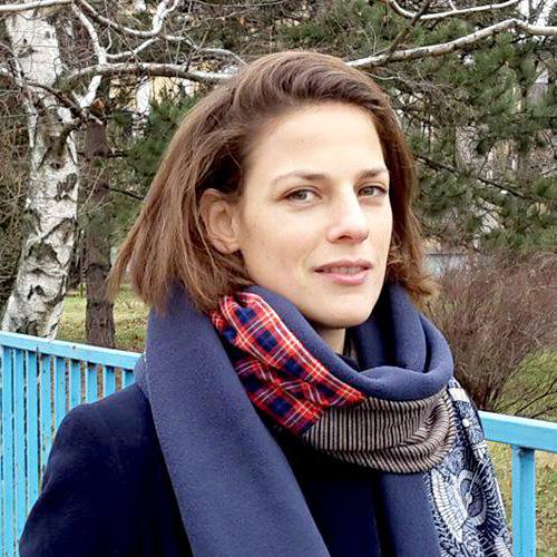Barbara Zavarská