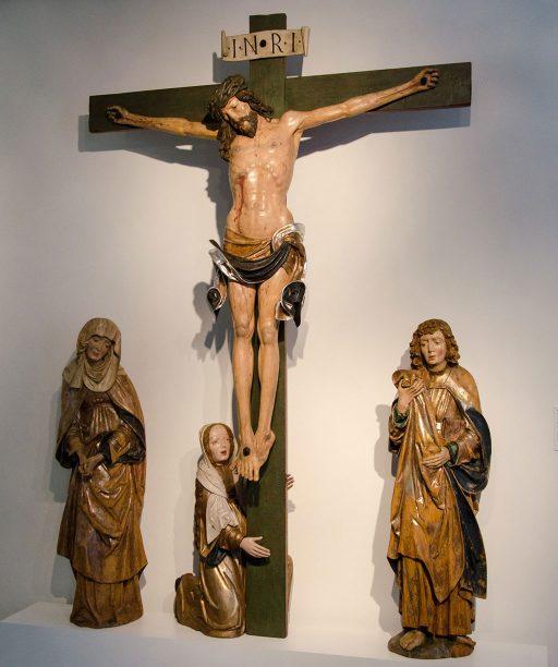 Podarilo sa zachrániť ďalší poklad Slovenska. Obnova diela Majstra Pavla pomohla spojiť dlho odlúčené sochy