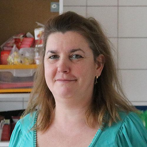 Andrea Žáčiková