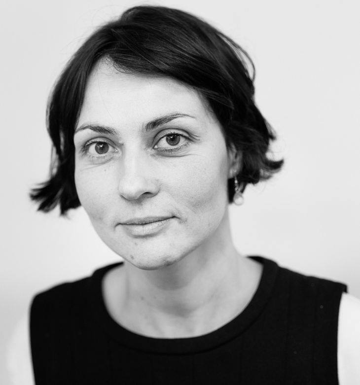 Martina Tvrdoňová