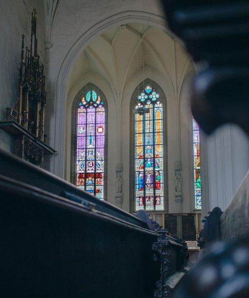 Spišská Kapitula skrýva unikáty Slovenska. Vzácne vitráže sa podarilo zreštaurovať po viac než storočí