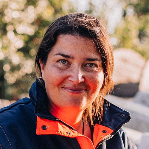 Iveta Lipovská