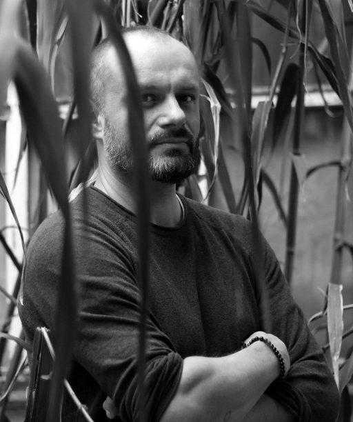 Maliar Erik Šille ako porotca umeleckej súťaže Maľba: Páčia sa mi menej dokonalé diela s myšlienkou, názorom či experimentom