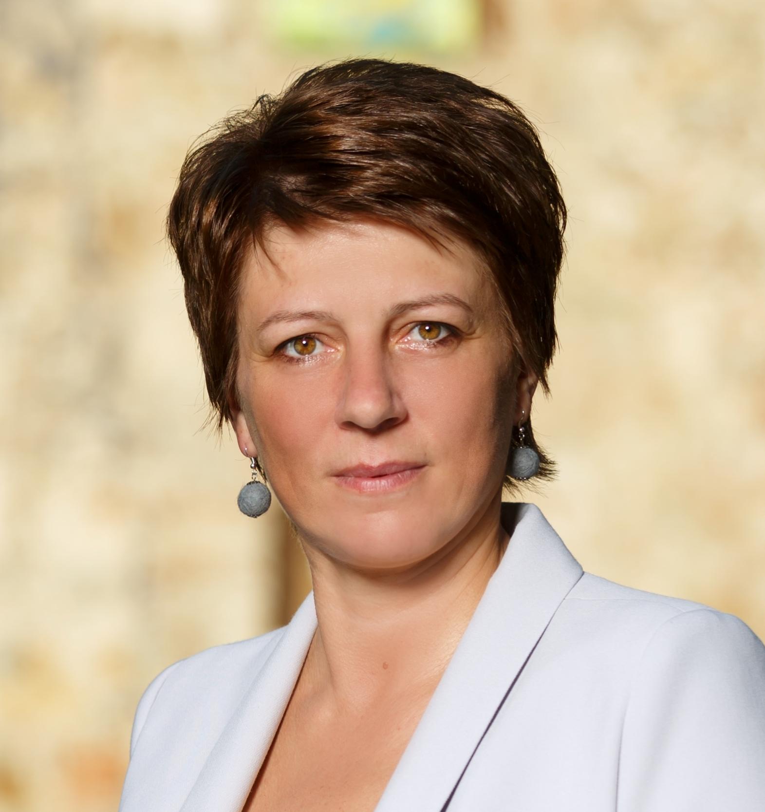 Daniela Galandová
