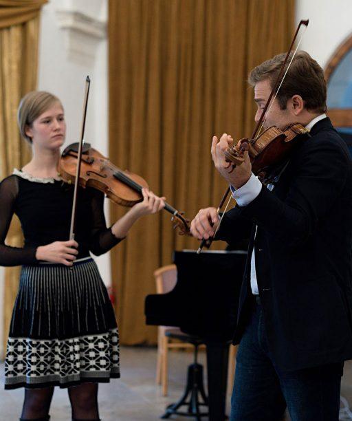 Organizátor Majstrovských kurzov svetových virtuózov na Slovensku: Je veľa špičkových umelcov, ktorí nám robia dobré meno vo svete, no doma sa o nich nevie