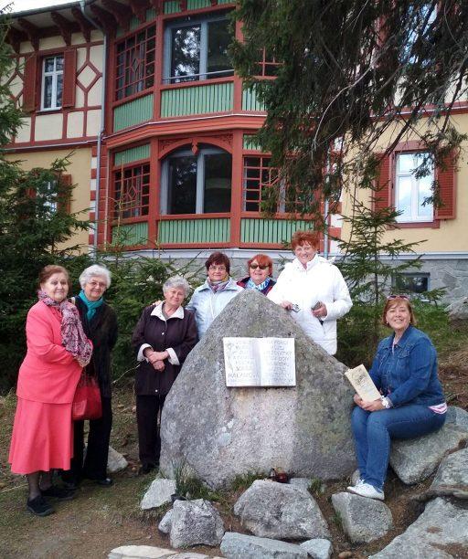 Živena spája tradície aj aktuálne témy. Prvý ženský spolok na Slovensku, ktorý nepoložil ani komunizmus, je tu už 150 rokov a prekvitá aktivitami aj dnes