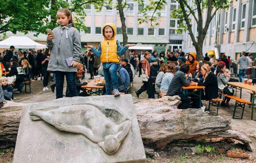 Zuzana Suchová o Novej Cvernovke: Vedeli sme, že stojíme pred veľkou výzvou vybudovať na mape mesta nový kultúrny bod