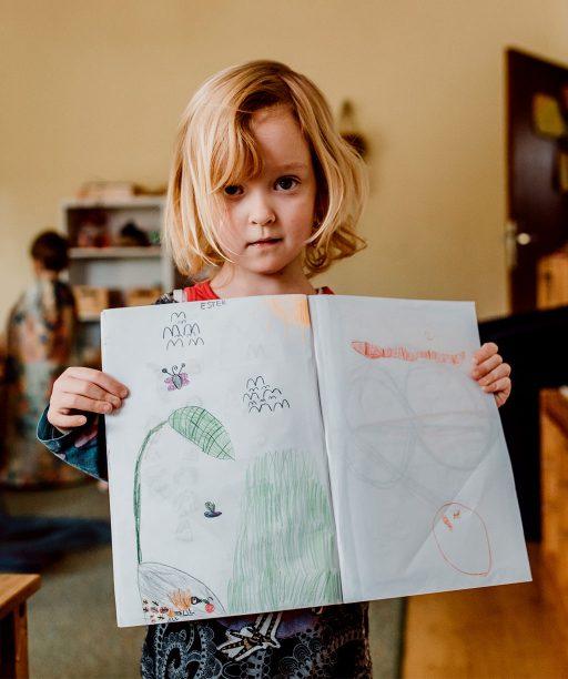 Rodiny v Stupave sa spojili a vytvorili pre deti lesný klub. Láska k prírode u nich prevyšuje vzťah k materiálnym veciam