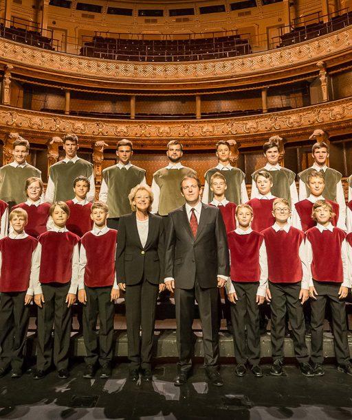 Zakladateľka chlapčenského zboru: V zahraničí sú často prekvapení, keď počujú diela slovenských skladateľov