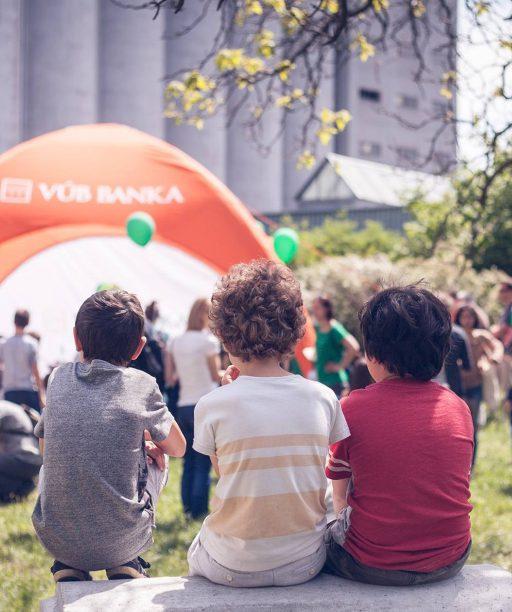 Deti sú v Novej Cvernovke vítané. Pozrite si, čo prináša kultúrno-kreatívne centrum najmladšej generácii