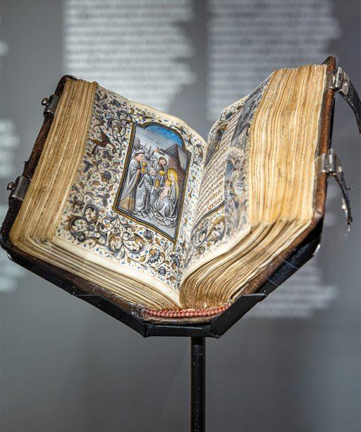 V Betliari objavili unikátnu knihu hodiniek, pamiatka z 15. storočia ležala roky v zásuvke