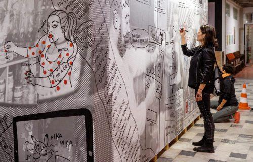 Vzdelávacie výstavy v Novej Cvernovke vysvetľujú aj náročné témy zrozumiteľne