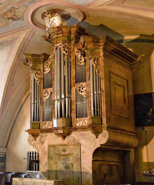 Organ v Španej Doline obnovili po dvesto rokoch. Prečítajte si, čo z neho robí unikát