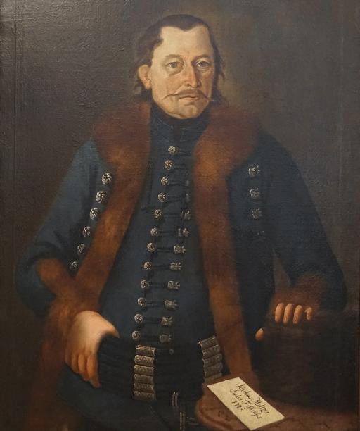 Na Spiši zreštaurovali významné maľby, obrazy richtárov sú jedinečným svedectvom svojej doby