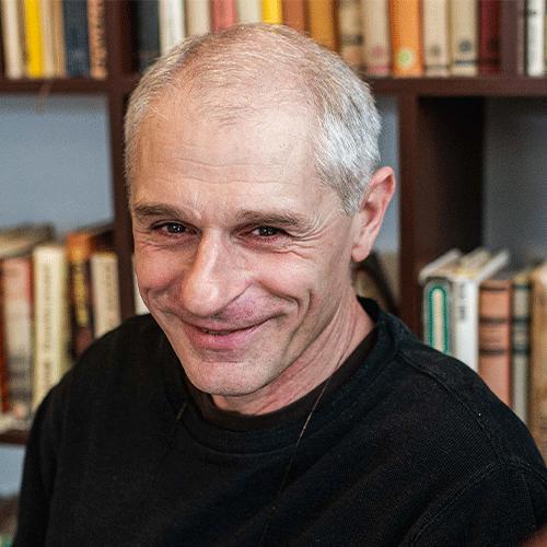 Alan Hyža