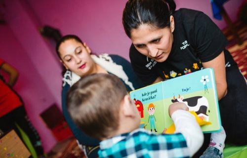 Vzdelávanie aj sociálna pomoc. Spoznajte projekty, ktoré bez predsudkov podávajú pomocnú ruku najzraniteľnejším
