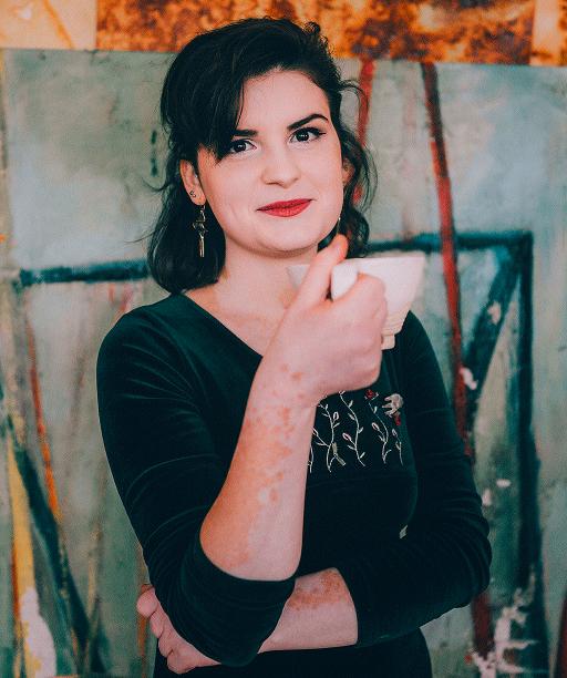 Maliarka roka Natália Šimonová: Chcem dostať umenie medzi čo najviac ľudí
